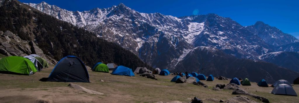 camping travellency