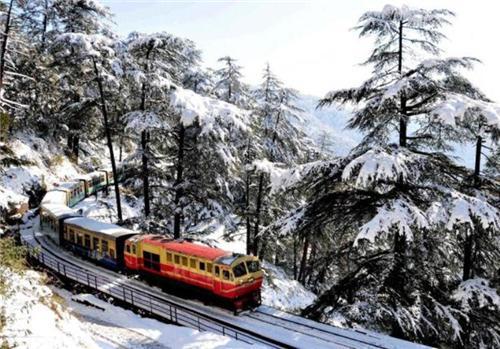 heritage-Shimla-kalka