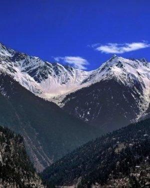 Kinnaur Sangla Valley Himachal Pradesh