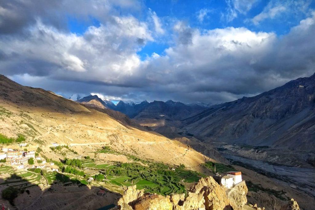 ladakh travellency