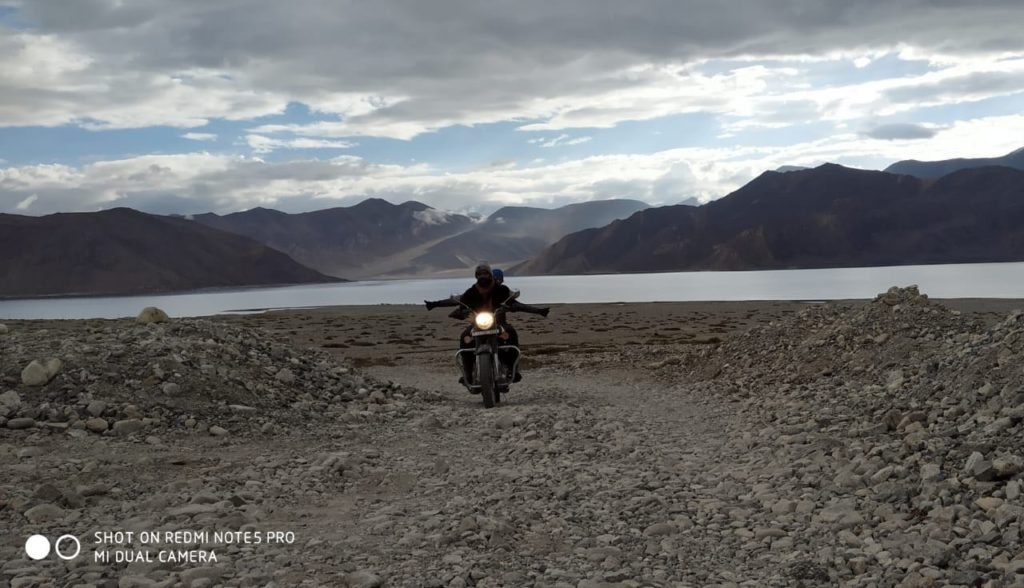 travellency bike tour
