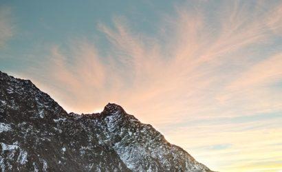 triund mountain