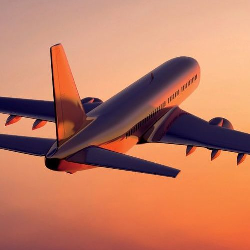 flight booking travellency